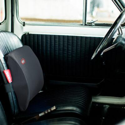 Rafys Zitsteun Auto