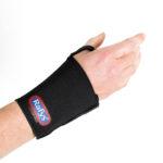 Rafys Polsband voor beperking van de einduitslagen van de hand