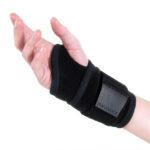 Rafys Polswikkel voor versteviging bij reuma, artrose of verstuikingen