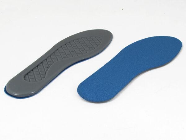 Soft Sole schokdempende voetzool