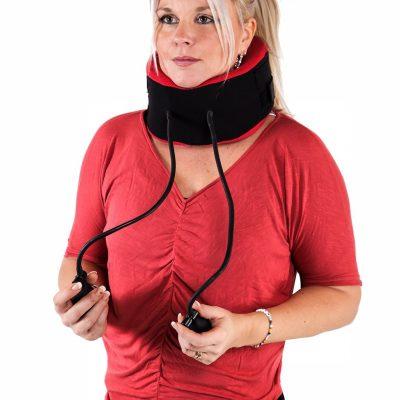 TracCollar Necktraction Collar
