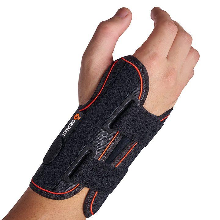 pols- duim- of vingerklachten