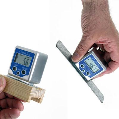 Rafys Digitale Goniometer