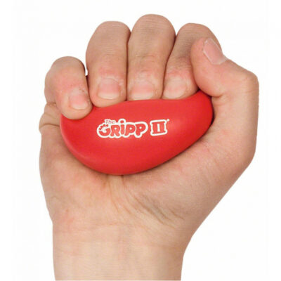Tunturi The Grip II stressbal