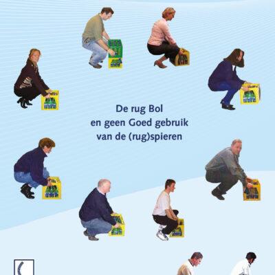 STEP Poster veilig