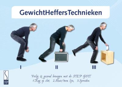 gewichthefferstechnieken, tiltechnieken