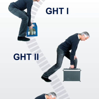 STEP Vlag GewichtHeffersTechnieken