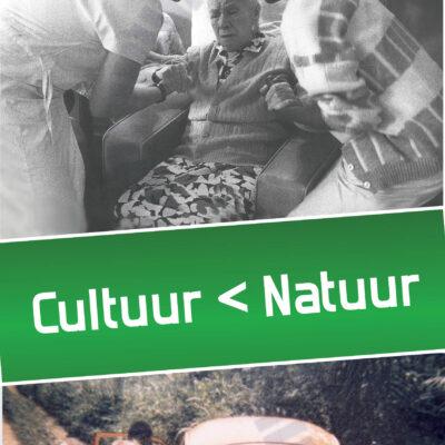 STEP Vlag natuur cultuur