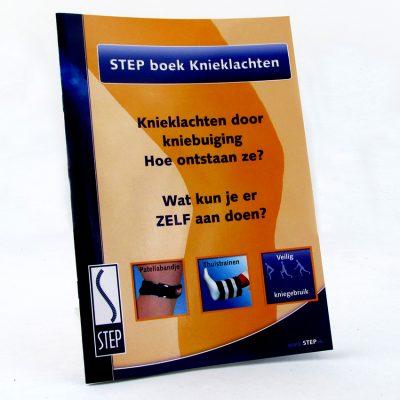 STEP Knieschijfboek