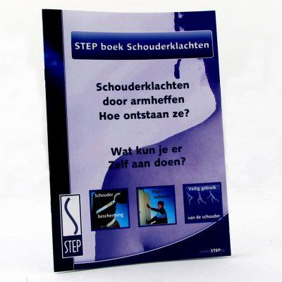 STEP Schouderboek
