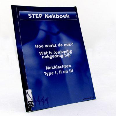 STEP Nekboek