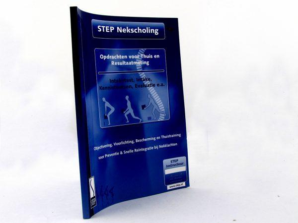 STEP Nekboek praktijkopdrachten