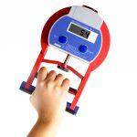 digitale knijpkrachtmeter