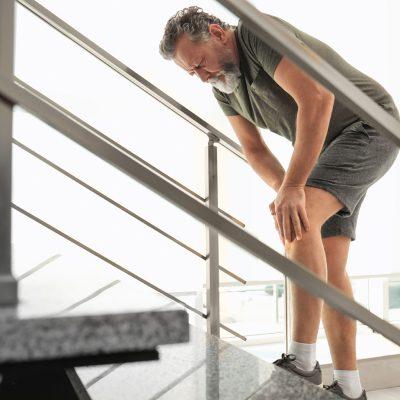 Knieklachten - Arthrose en Chondropathie