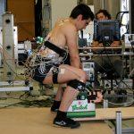 tiltechniek squat VU