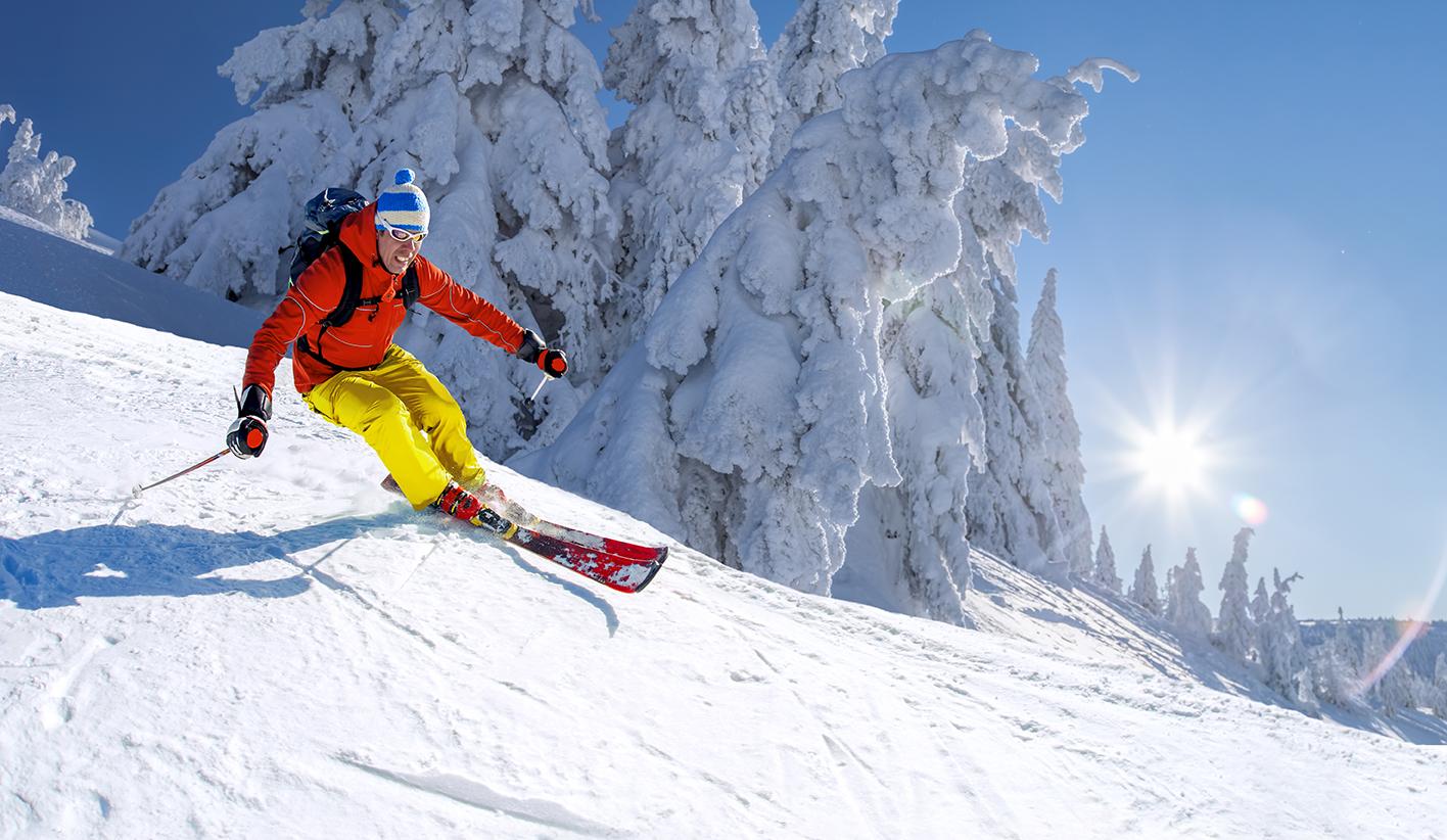 chondropathie en skieen